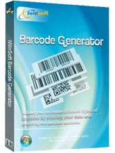 Barcode Maker for Windows Boxshot