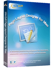 Page Layout Designer for Mac